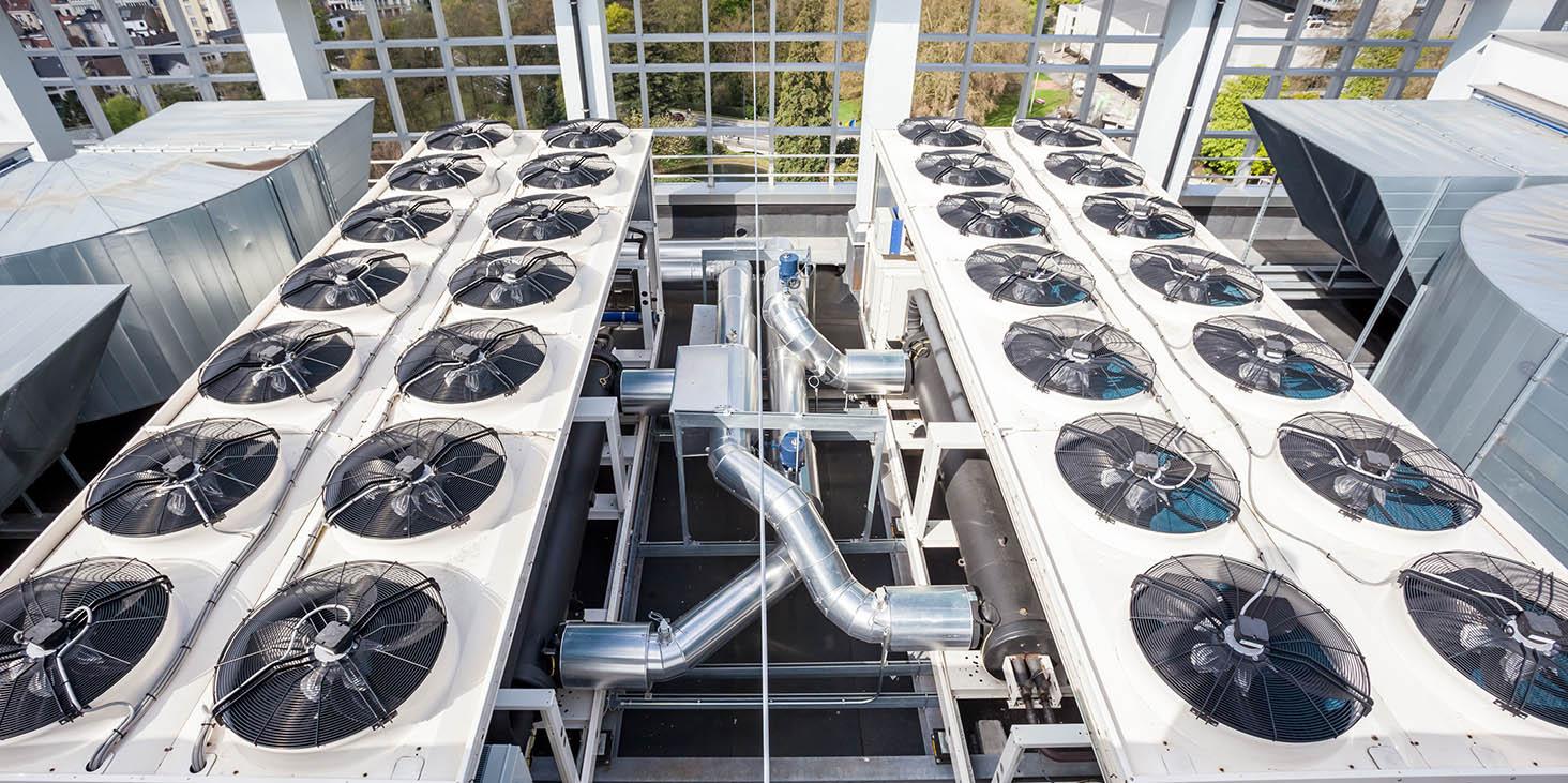Kühlanlagenbau